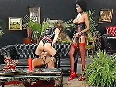 BDSM, Big Boobs, German, Pornstar, Vintage