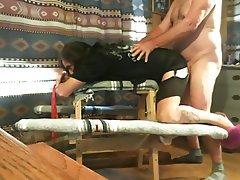 Amateur, Anal, Bondage, Stockings