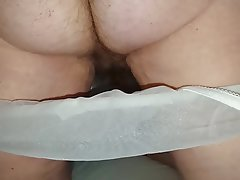 BBW, Big Butts, Hairy, Lingerie