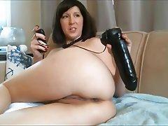 Anal, Double Penetration, Squirt, Webcam