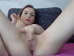Amateur, Masturbation, Squirt