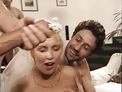 Bukkake, Gangbang, Group Sex, Hairy, MILF