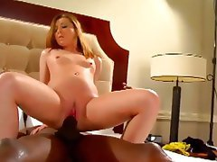 Blowjob, Creampie, Cuckold, Hardcore, Interracial