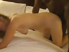Amateur, Anal, Creampie, Cuckold, Interracial