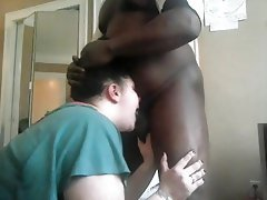 Amateur, Big Butts, Blowjob, Cuckold, Interracial