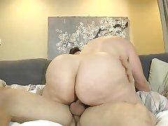 Big Butts, Cumshot, Mature, Redhead
