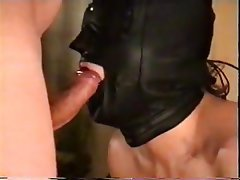 Nerd, Amateur, BDSM, Blowjob