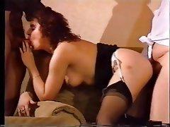 German, Pornstar, Vintage