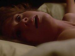 Brunette, Celebrity, Orgasm, Softcore