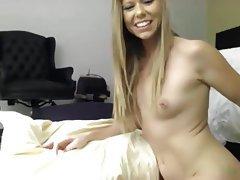 Amateur, Anal, Babe, Blonde, Webcam