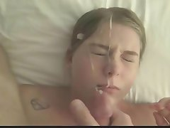 Amateur, Ass Licking, Cumshot, Facial