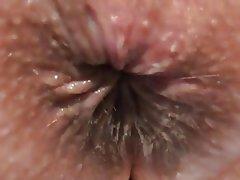 Amateur, Ass Licking