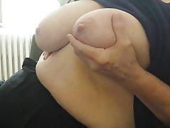 Amateur, Big Nipples