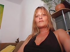 Amateur, German, MILF
