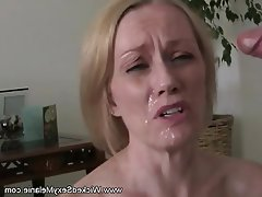 Amateur, Cum in mouth, Hardcore