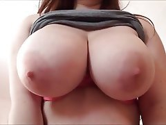 Babe, Big Boobs, Saggy Tits