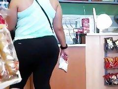 Big Butts, Mature, MILF