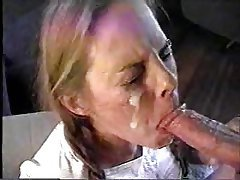 Amateur, Blowjob, Facial, Homemade