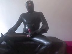 Amateur, Latex, Masturbation
