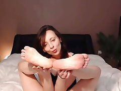 Foot Fetish, Beauty