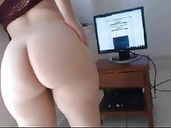Amateur, Babe, Big Butts, Close Up, POV