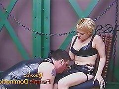 BDSM, Femdom, Latex, Mistress