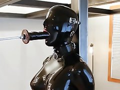 Amateur, BDSM, Latex