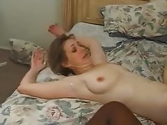 Amateur, Anal, Big Black Cock, Facial, Interracial