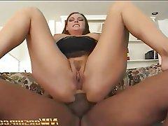 Anal, Brunette, MILF, Big Cock