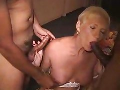 Amateur, Mature, Vintage, Interracial, Granny