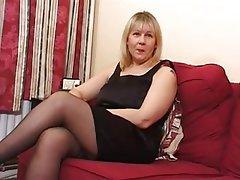 Anal, BBW, Cumshot, Mature, British