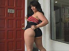 Ass, Babe, MILF, Big Ass, Big Booty