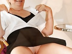 Amateur, Mature, Creampie, German