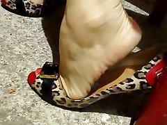 Foot Fetish, High Heels