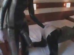 Femdom, Strapon, Fisting, Mistress, BDSM