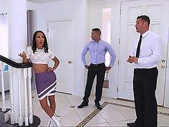 Husband, Housewife, Wife, Cuckold
