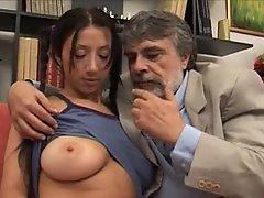 Big Tits, Boobs, Brunette, Cute, Fucking