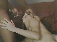 Amateur, Blonde, Cumshot, Interracial, Vintage