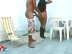 Amateur, Babe, Blowjob, Brazil