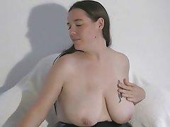 BBW, Hairy, Masturbation