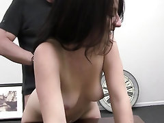 Casting, Creampie, Hairy, Massage