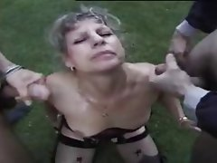 Amateur, Anal, Granny, Threesome
