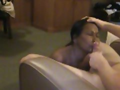 Amateur, Blowjob, Thai