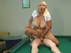 Big Boobs, Mature, Old and Young