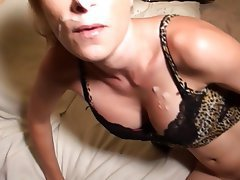 Amateur, Big Boobs, Cumshot, Facial