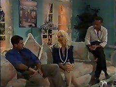 Anal, Blonde, Bukkake, Double Penetration