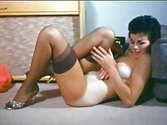 Pantyhose, Softcore, Stockings, Vintage
