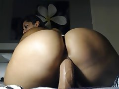 Amateur, Big Butts, Masturbation, Webcam