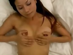 Amateur, Asian, Blowjob, Facial, Interracial