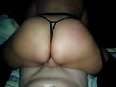 amateur ride pov